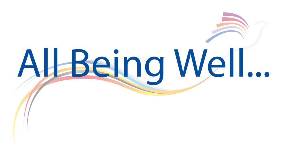 All Being Well logo