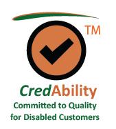 CredAbility Logo