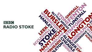 Logo of Radio Stoke