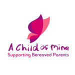 Logo for A Child of Mine