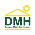 Logo for the Douglas Macmillan Hospice