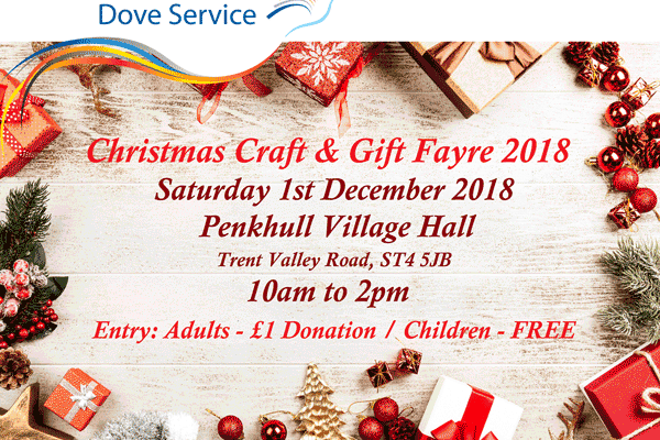 Christams Craft & Gift Fayre